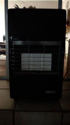 Salton Heater