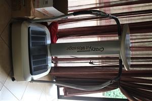 CrazyFit Massage Machine