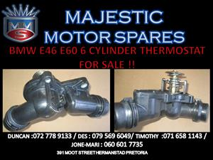 BMW E46 E60 THERMOSTAT
