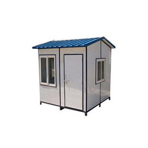 Mobile guard homes