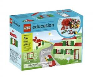 Lego educational set