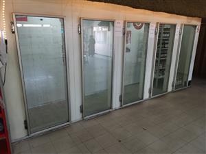 5 Door Cold Room For Sale
