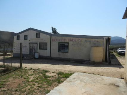 Industrial For Sale in BARRYDALE