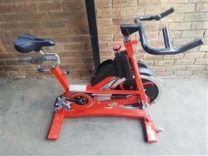 Spinning Bike.