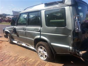 Land Rover Discovery 2 - Various parts for sale | AUTO EZI