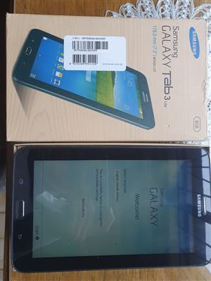 Samsung Galaxy Tab 3lite