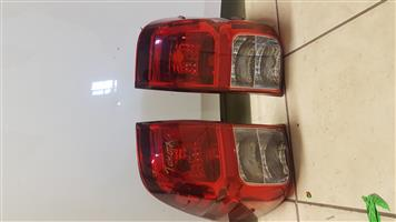 TOYOTA GD6 TAIL LIGHTS FOR SALE