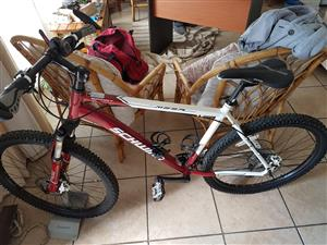 Schwinn Mountain Bike 26