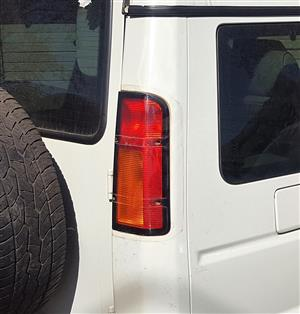 Land Rover Discovery 2 Pre-facelift Taillight for sale | AUTO EZI
