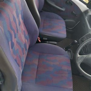 2002 Fiat Palio 1.2 Go! 3 door