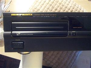 Marantz 74CD42-22B CD player