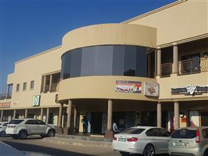Office Space for rental uptown, Rustenburg Square