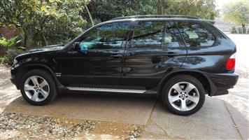 2006 BMW X5 xDrive30d