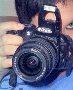 Nikon Camera D3100