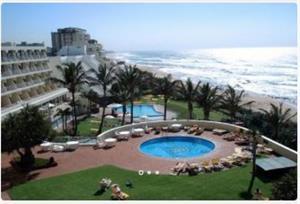 Umhlanga sands hotel