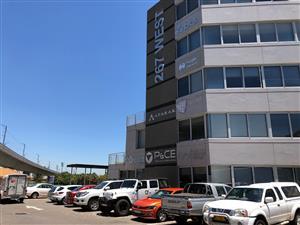 267 WEST OFFICE PARK: UPMARKET OFFICES TO LET IN CENTURION CBD!