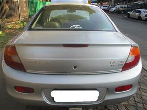 CHRYSLER NEON 2.0 2000 BODY PANELS FOR SALE