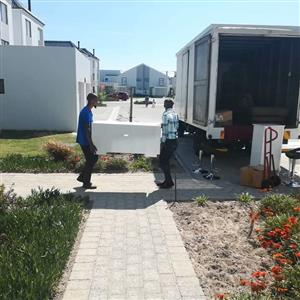 Best Local Movers In Cape Town