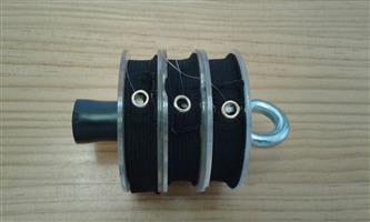 Tippet Spool Holder - Steel Model