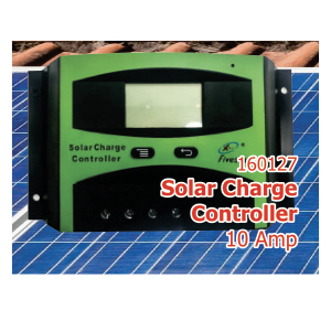 Solar Charge Controller 10 Amp