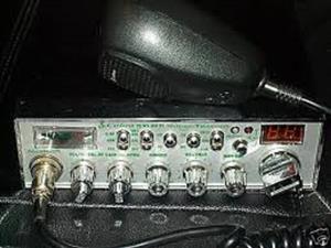 Cobra Cb  148gtl radio for sale for R1200