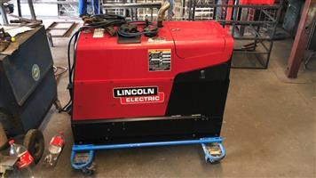 Lincoln Electric Ranger 250 Generator/Welder