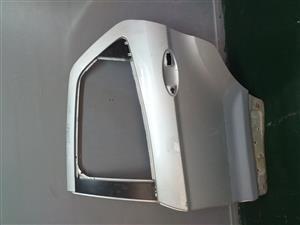 Ford Ecosport Left Rear Door