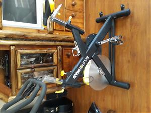 Gymsource Industrial Exercise bike