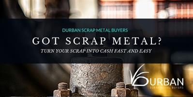 Scrap Metal Spotter = Cash ASK ME HOW !!! Get Paid For Your Unwanted Scrap