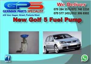 New VW Golf 5 Fuel Pump for Sale