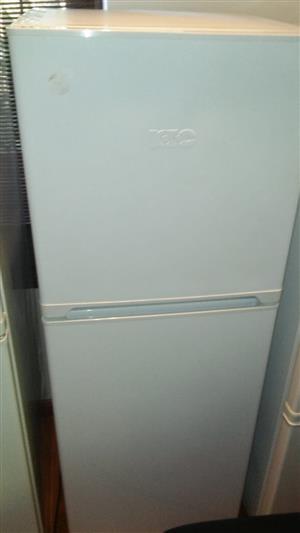 Fridge double door, KIC, excellent condition