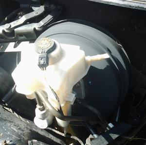 BMW E53 X5 Motorsport Preface 96-06 Brake Booster,Brake Fluid Bottle & Brake Master Cylinder