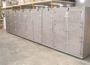 Nice Quality VIP 25  Draw Mortuary Fridges For Sale's R65000