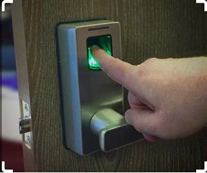 Office access control
