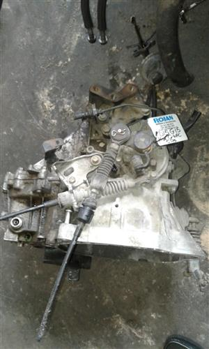 HYUNDAI i20 MANUAL G4FC GEARBOXES FOR SALE