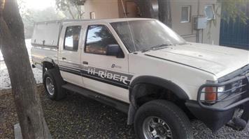 1998 Nissan Hi-Rider