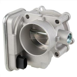 New Throttle bodies for Dodge caliber