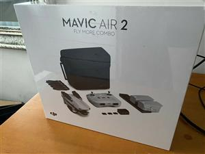 Mavic Air 2 Fly More Combo