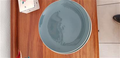 Poole Pottery dinner service
