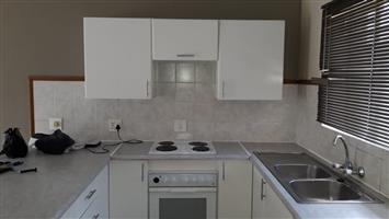 Moreleta Park - newly renovated two bedroom unit