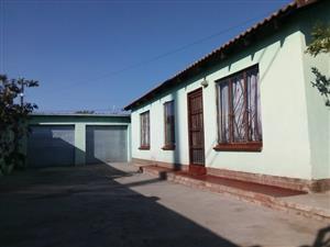 Soshanguve Block FF , HomeSosha Properties