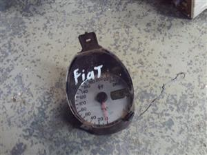 Fiat 500 cluster for sale