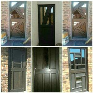 Looking for shops to supply with aluminium doors n windows
