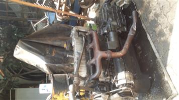 352 Tata Motor and Gearbox for sale