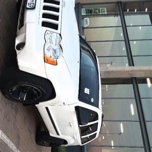 2010 Jeep Grand Cherokee 3.7L Laredo
