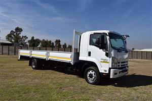 Leading Retailer is looking for a truck and Bakkie for a permanent contract