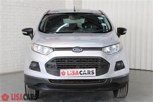 2014 Ford EcoSport ECOSPORT 1.5TiVCT AMBIENTE