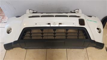 NISSAN X TRAIL FRONT BUMPER FOR SAL