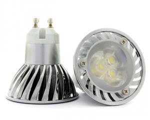 GU10 3W LED DOWNLIGHT/ BULB SPECIAL R10