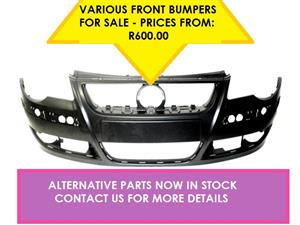 WE NOW SOURCE /  STOCK AND SELL ALTERNATIVE VEHICLE PARTS FOR VARIOUS VEHICLE MAKES AND MODELS